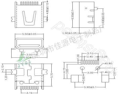电路 电路图 电子 原理图 450_360